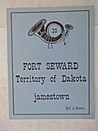Fort Seward, Territory of Dakota, Jamestown…