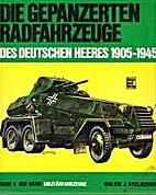 Spielberger Militärfahrzeuge, Bd.4, Die…