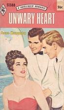 Unwary Heart by Anne Hampson