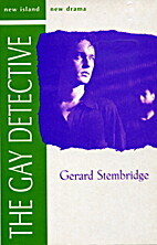 The Gay Detective by Gerard Stembridge
