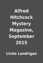 Alfred Hitchcock Mystery Magazine, September…