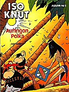 Iso Knut: Auringon poika by Dick Matena