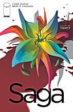 Saga #30 by Brian K. Vaughan