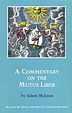 A Commentary on the Mutus Liber by Adam…