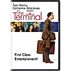 The Terminal by Steven Spielberg