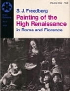 Painting of the high Renaissance in Rome and…