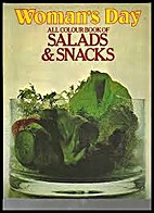 Woman's Day All Colour Book Of Salads And…
