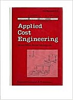 Applied cost engineering by Forrest Clark