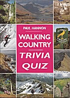 Walking Country Trivia Quiz by Paul Hannon