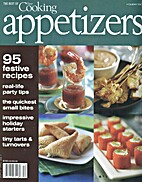 The Best of Fine Cooking: Appetizers by…