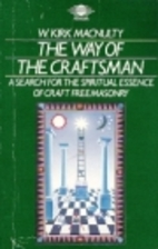 The Way of the Craftsman: Search for the…