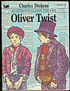 Oliver Twist [adapted - Moby Illustrated…