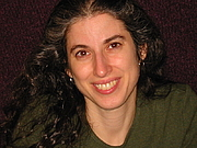 Author photo. <a href=&quot;http://en.wikipedia.org/wiki/File:Danielle_Ofri.jpg&quot; rel=&quot;nofollow&quot; target=&quot;_top&quot;>Wikipedia</a>
