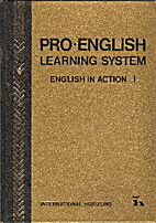 PRO-ENGLISH LEARNING SYSTEM -1 by…