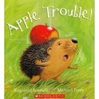 Apple Trouble! (AKA Ouch!) by Ragnhild…
