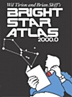 Bright Star Atlas by Wil Tirion