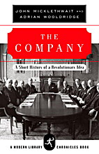 The Company: A Short History of a…