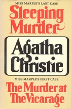 Miss Marple's Last Case: Sleeping Murder;…