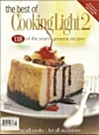 The Best of Cooking Light 2