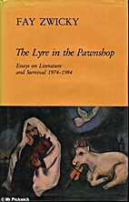 The lyre in the pawnshop : essays on…