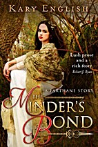 The Minder's Bond by Kary English