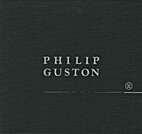Philip Guston by Philip Guston; (Text) John…