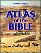 Atlas of the Bible (Readers Digest) by…