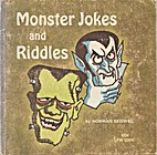 Monster Jokes and Riddles by Norman Bridwell