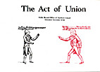 The Act of Union by PRONI