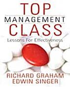 Top Class Management by Richard Graham