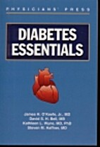 Diabetes Essentials by James H. O'Keefe