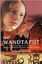 Wandtapijt by Kylie Fitzpatrick