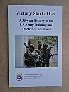 Victory Starts Here: A 35-year History of…