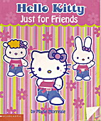 Hello Kitty Just for Friends by Marie…