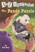 The Panda Puzzle by Ron Roy