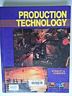 Production Technology (Delmar Technology…