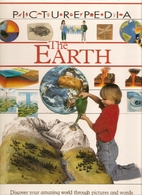 Picturepedia 2: The Earth by Chris Pellant