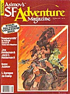Asimov's SF Adventure Magazine, Spring…