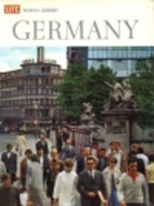 Germany by Terence Prittie
