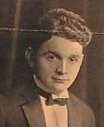 Author photo. Frank Lane