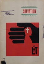 Salvation For use with the textbook by…