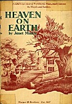 Heaven on Earth by Janet [editor] mabie