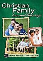 Christian Family – Love and Marriage (DVD)…