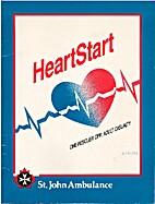 Heartstart: One Rescuer CPR: Adult Casualty…