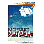 Mosaic Mutable by Chris Howard