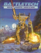 Battletech: Record Sheets 3055 and 3058 by…