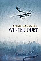 Winter Duet (Echoes #2) by Anne Barwell