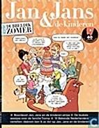 Jan, Jans & de kinderen 40 jaar by Jan Kruis