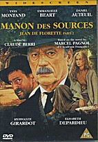 Manon of the Spring [1986 film] by Claude…
