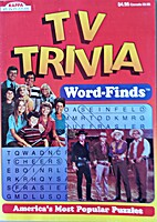 TV Trivia Word-Finds: America's Most Popular…